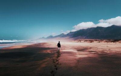 Walking Among Immortals