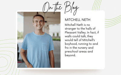 Beyond an act of Service | Mitchell Neth