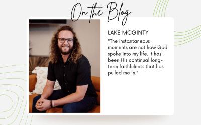 Continual Long-Term Faithfulness | Lake McGinty